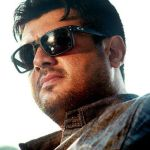 """God Save Our Country!"" says Ajith"