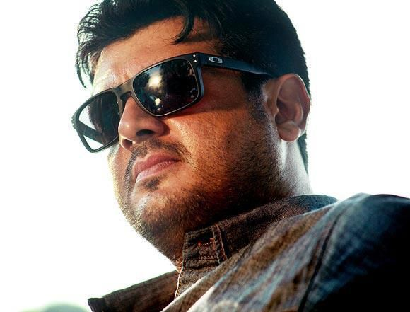 unseen billa2 ajith 3 Billa 2 team to release 21 teasers!