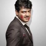 Ajith mobbed by fans