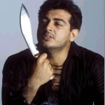 Suggest a title for Vishnuvardhan-Ajith movie
