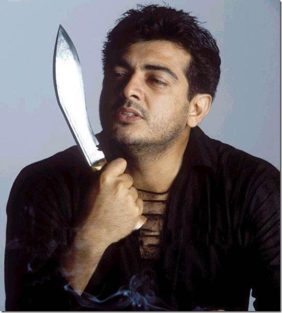 ajith vishnuvardhan project The title for Ajiths movie