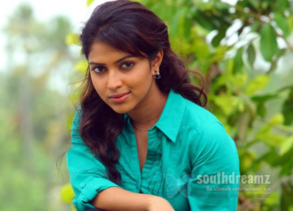 amala paul hot photo shoot photos Amala Paul opposite Vijay?