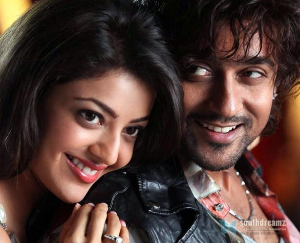 Maatran Maattrraan Tamil Movie 71 586x476 Maatraan as Brothers in Telugu! Surya to dub in Telugu!