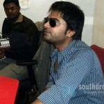 Simbu urges the Media not to Speculate