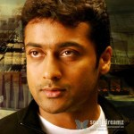 Surya's surprise visit to Biriyani