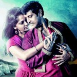 Thaandavam makes him Excited & Nervous