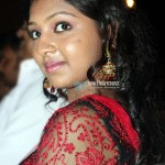 Lakshmi Menon to pair up with Sasikumar again