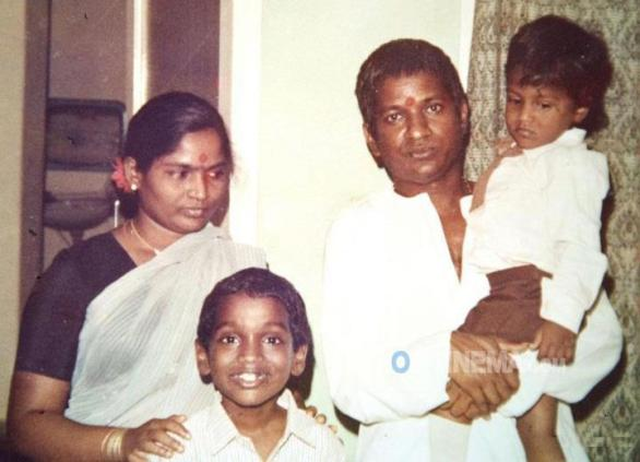 ilayaraja 7 586x423 The predictions in Ilayarajas life