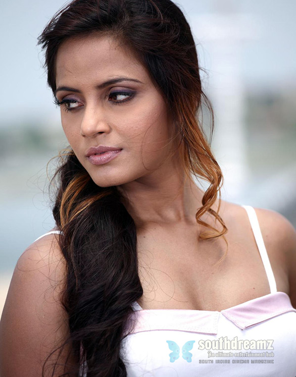 neetu chandra latest stills Neetu Chandra turns Taekwondo expert
