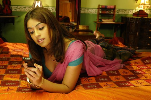 richa 586x389 2013 will be a lucky one for me   Richa Gangopadhyay