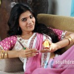 Samantha disappointed about Seethamma Vakitlo Sirimalle Chettu