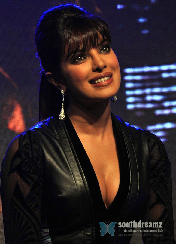 Priyanka Chopra Sexy stills 7 Priyanka Chopra in Hollywood animation film