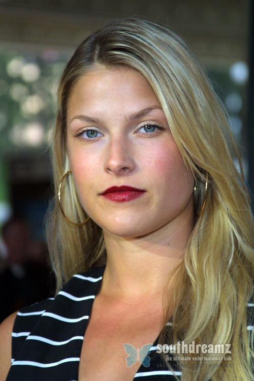 actress ali larter latest photo Top 100 sexiest actresses in the World