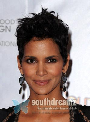 actress halle berry photo Top 100 Actresses of all Time