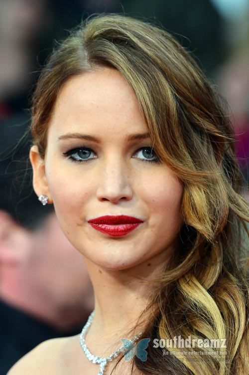 actress jennifer lawrence latest photo Top 100 sexiest actresses in the World