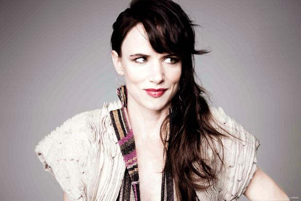 actress juliette lewis photo Top 100 Actresses of all Time