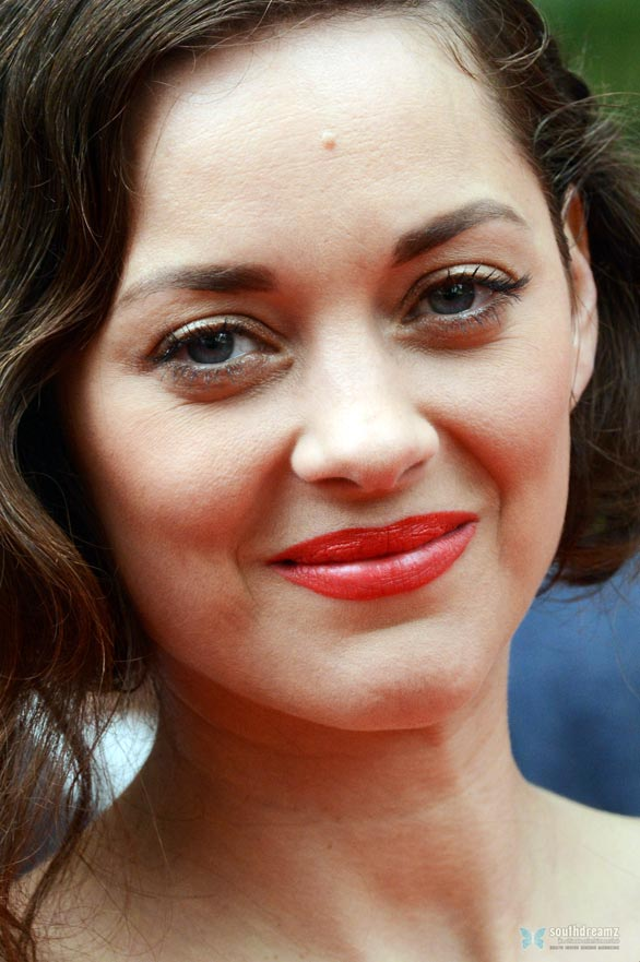 actress marion cotillard photo Top 100 Actresses of all Time