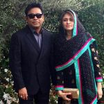 AR Rahman at the Grammy Awards