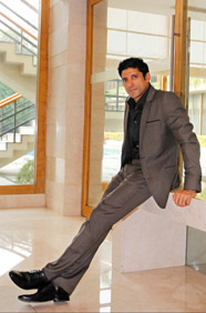 farhan akhtar Forbes top 100 Indian Celebrities 2012