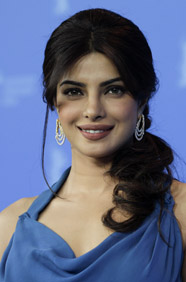 priyanka chopra Forbes top 100 Indian Celebrities 2012