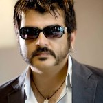 Thangar Bachan and Ajith revive old days