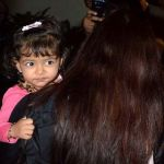 Aishwarya Rai and Aaradhya Bachchan's latest photos