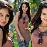 Catherine Tresa photo shoot