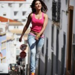 More dose of Shruti Hassan's Sexposing