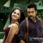 Singam 2 on US Independence Day