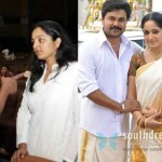 Dileep denies he divorced Manju for Kavya Madhavan