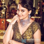 Sonakshi Sinha dazzles in New Ad