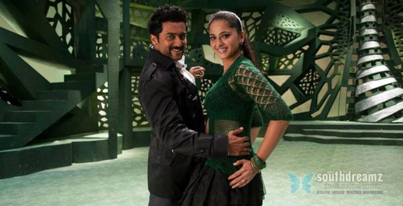 singam 2 Movie Latest Stills 2 586x300 Singam 2 review