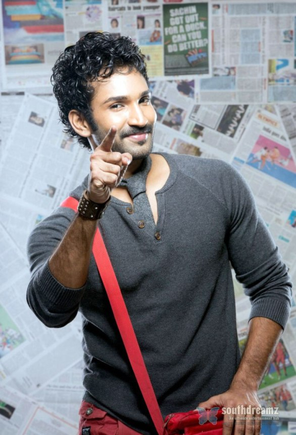 tamil actor aadhi photoshoot stills 29 586x861 I'm glad for the actors of my age and stage says Aadhi…