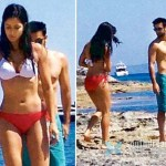 Katrina Kaif upset over leaked holiday pictures