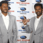 Prabhu deva meets his lookalike