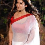 malayalam-actress-nayantara-hot-saree-stills-3