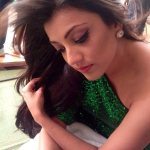 Why Kajal Agarwal kept away from Twitter