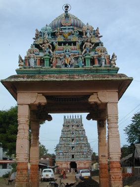 thiru indalur 2610 top Sri Parimala Ranganathar Temple – Thiru Indalur