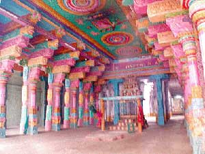 thirukovilur 2710 c Sri Trivikramaswamy Temple – Thirukovilur