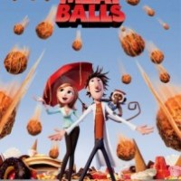 What can Cloudy with a Chance of Meatballs teach us about ecology, sustainability and conservation?