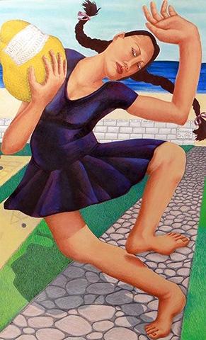 Michelle Lorrie Feulner-Castro