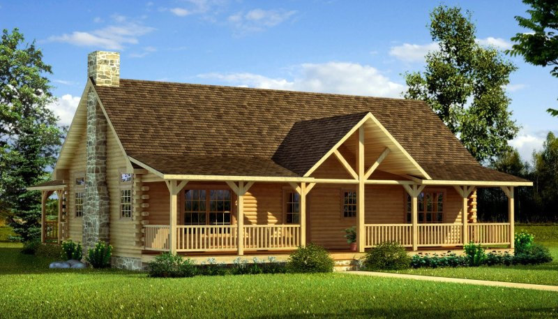 Large Of Southland Log Homes