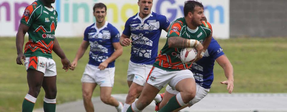 Toulouse prove too much for Hunslet Hawks