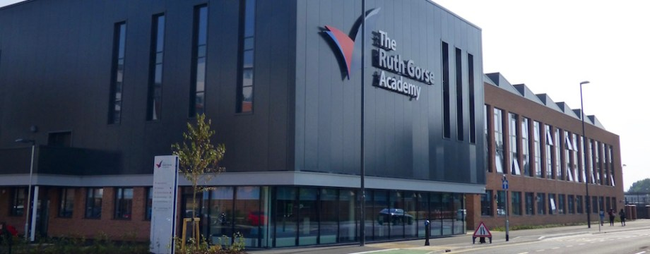 The Ruth Gorse Academy opens its doors in Hunslet