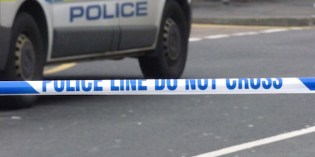 Updated: Knife incident closes road in Middleton