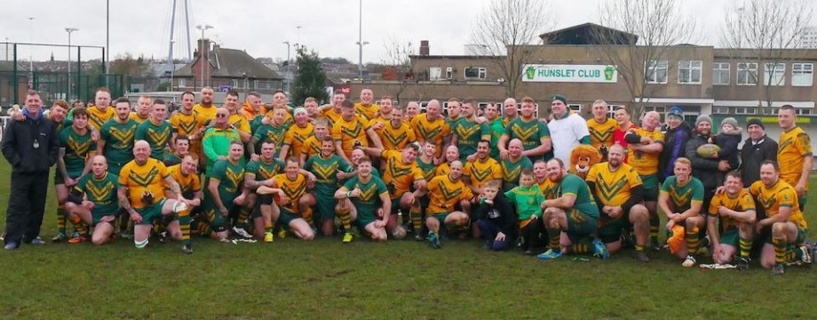 Coopa's Hunslet Club funding boost
