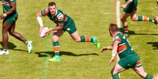 Hunslet hit Coventry for 50