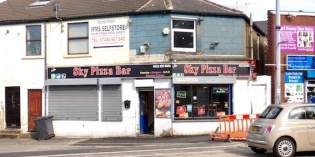 Beeston pizza takeaway fined for food hygiene failures