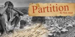 'Partition' at West Yorkshire Playhouse