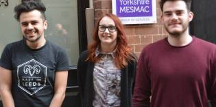 Forward Leeds & MESMAC team up to offer LGBT+ drop in